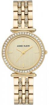 Zegarek damski Anne Klein AK-3408CHGB