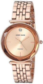 Zegarek damski Anne Klein AK-3412RGRG