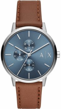 Zegarek męski Armani Exchange AX2718