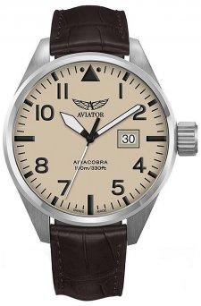 Zegarek męski Aviator V.1.22.0.190.4