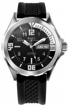 Zegarek męski Ball DM3020A-PAJ-BK