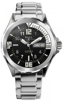 Zegarek męski Ball DM3020A-SAJ-BK