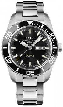Zegarek męski Ball DM3308A-SC-BK