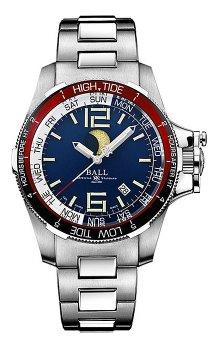 Zegarek męski Ball DM3320C-SAJ-BE