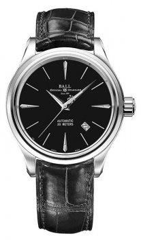 Zegarek  Ball NM9080D-LLJ-BK