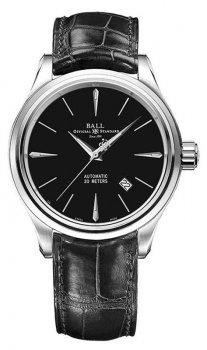 Zegarek  Ball NM9080D-LLJ-BK