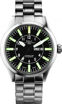 Zegarek męski Ball NM1080C-S13-BK