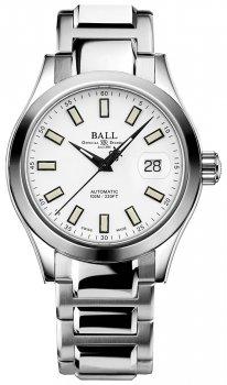 Zegarek męski Ball NM2026C-S23J-WH