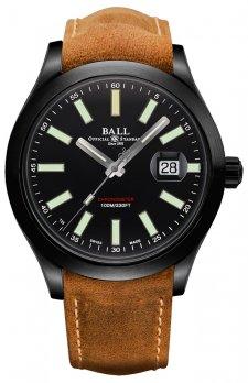 Zegarek męski Ball NM2028C-L4CJ-BK