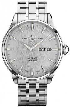 Zegarek męski Ball NM2080D-SJ-SL