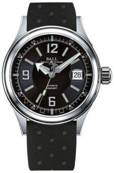 Zegarek męski Ball NM2088C-P2J-BKWH