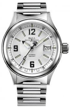 Zegarek męski Ball NM2088C-S2J-WHBK