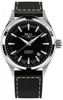 Zegarek męski Ball NM2098C-L4J-BK