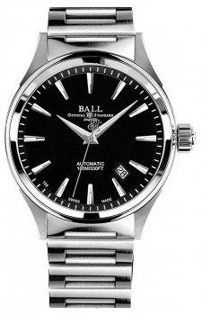 Zegarek męski Ball NM2098C-S3J-BK