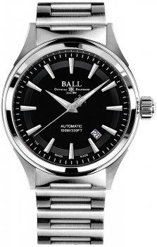 Zegarek męski Ball NM2098C-S4J-BK