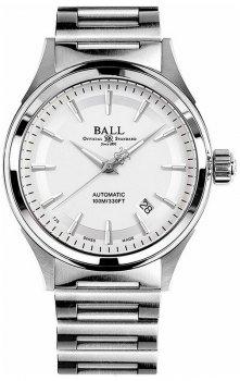 Zegarek męski Ball NM2098C-S4J-SL