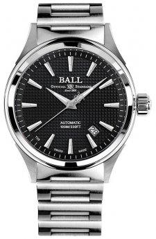 Zegarek męski Ball NM2098C-S5J-BK