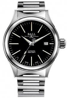 Zegarek męski Ball NM2188C-S20J-BK