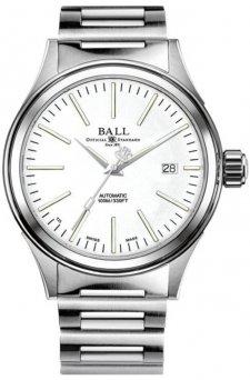 Zegarek  Ball NM2188C-S20J-WH