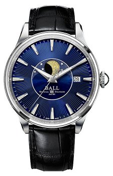 Zegarek męski Ball NM3082D-LLFJ-BE