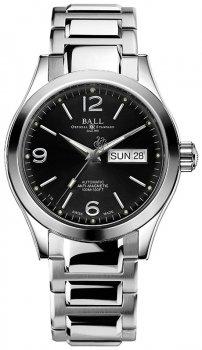 Zegarek męski Ball NM9126C-S14J-BK