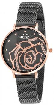 Zegarek damski Bisset BSBF32RIVX03BX