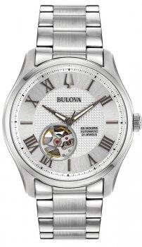 Zegarek męski Bulova 96A207