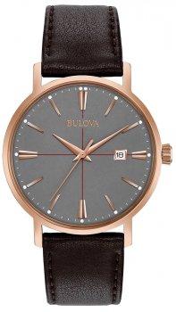 Zegarek męski Bulova 97B154