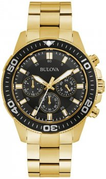 Zegarek męski Bulova 98A248
