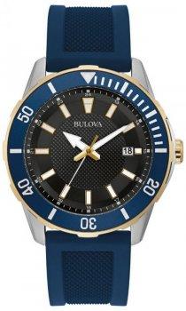 Zegarek męski Bulova 98B345
