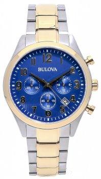 Zegarek męski Bulova 98B346