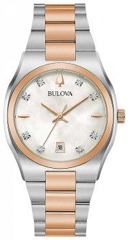 Zegarek damski Bulova 98P199