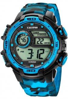Zegarek męski Calypso K5723-4