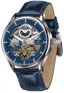 Zegarek męski Carl von Zeyten CVZ0008BL