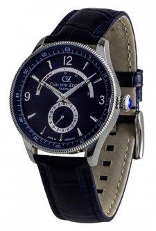 Zegarek męski Carl von Zeyten CVZ0032BL
