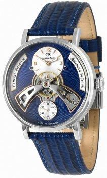 Zegarek męski Carl von Zeyten CVZ0042BL
