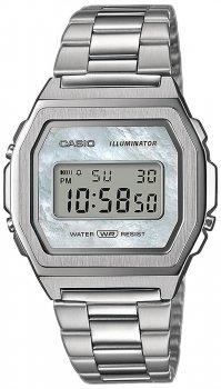 Zegarek damski Casio A1000D-7EF
