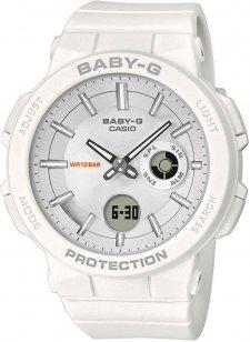 Zegarek damski Casio BGA-255-7AER