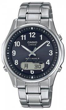 Zegarek męski Casio LCW-M100TSE-1A2ER