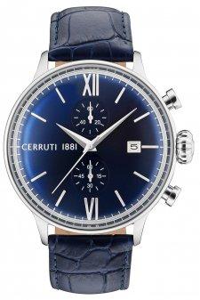Zegarek męski Cerruti 1881 CRA178SN03BL