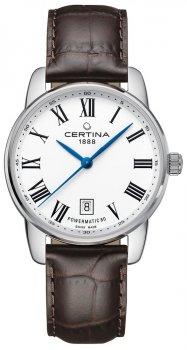 zegarek Certina C034.807.16.013.00