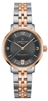 zegarek Certina C035.207.22.087.01