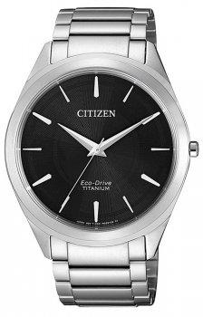 Zegarek męski Citizen BJ6520-82E