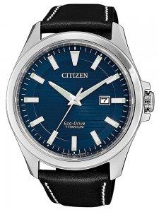 Zegarek męski Citizen BM7470-17L