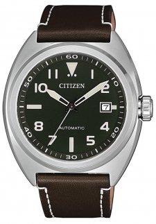 Zegarek męski Citizen NJ0100-38X