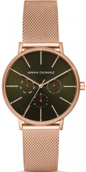 Zegarek damski Armani Exchange AX5555