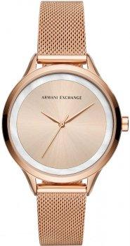 Zegarek damski Armani Exchange AX5602