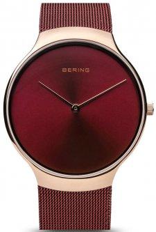 zegarek Bering 13338-CHARITY