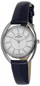 Zegarek damski Bisset BSAC95SIWX03B1