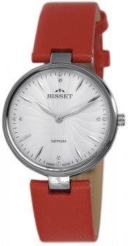 Zegarek damski Bisset BSAF21SISX03BX